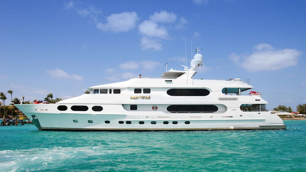 Perfect Yacht Charter - Luxury Yacht Directory