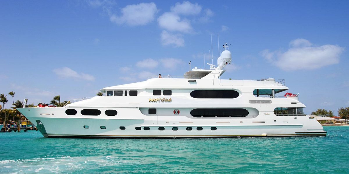The Luxury Yacht Directory