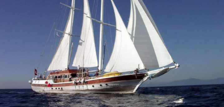 Photo of Aegean Clipper
