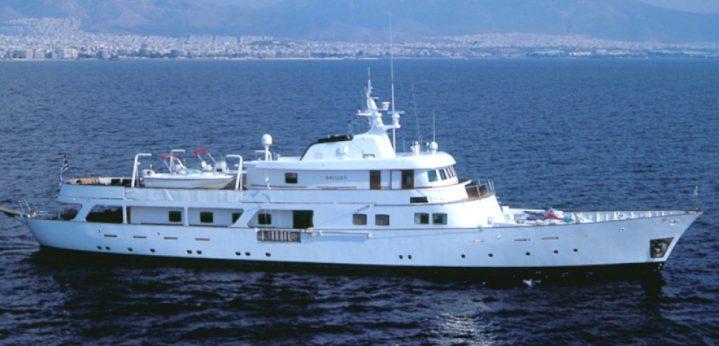 Photo of Beluga C