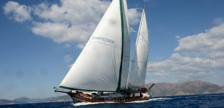 Photo of Carpe Diem I