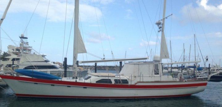 Photo of Come Sail Away