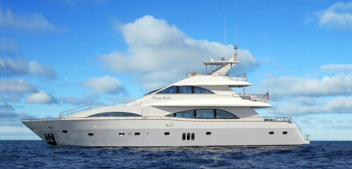Photo of Dream Yacht