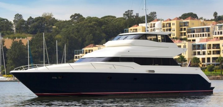 Australia Private Luxury Yacht Charters Yacht Charter | Rent