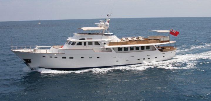 Photo of Il Odyssey