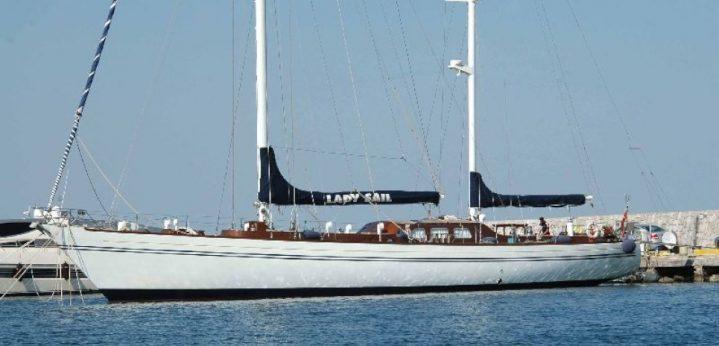 Photo of Lady Sail