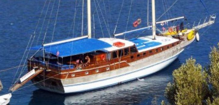 Photo of Lycian Princess