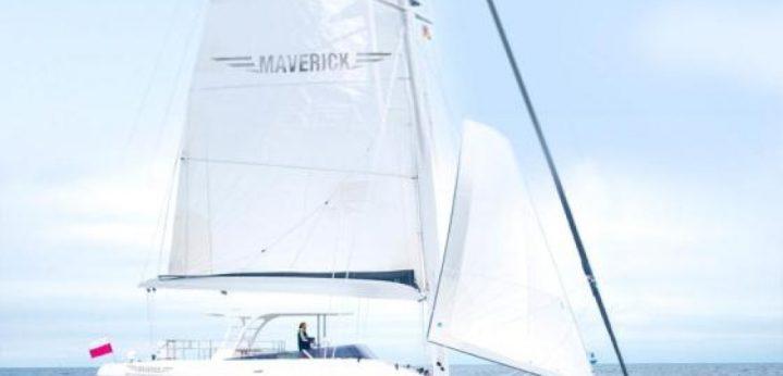 Photo of Maverick