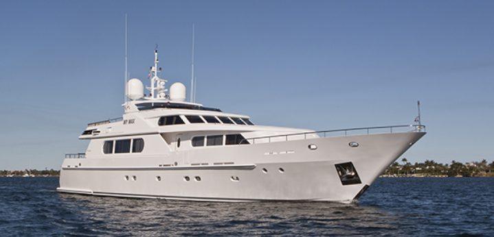Photo of Milos at Sea