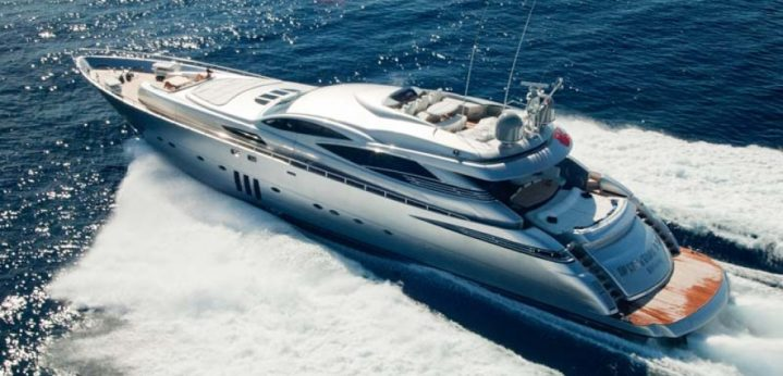 Photo of Mistral 55