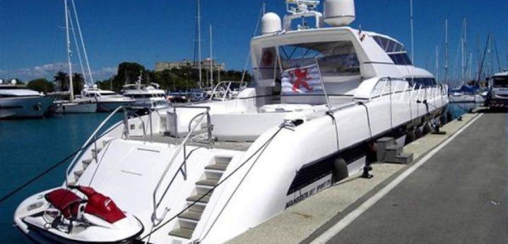 Photo of Perla di Mare II