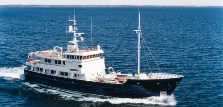 Photo of Pioneer