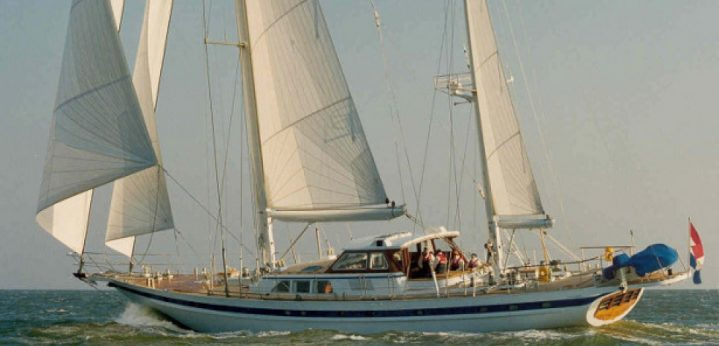 Photo of Sailing T