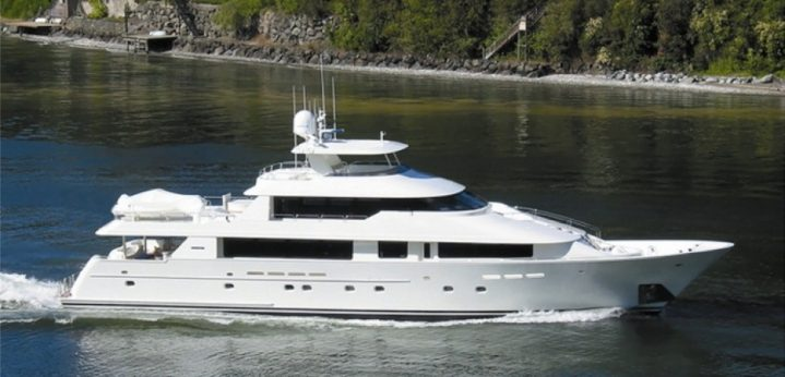 Il Sole | Yacht Charter