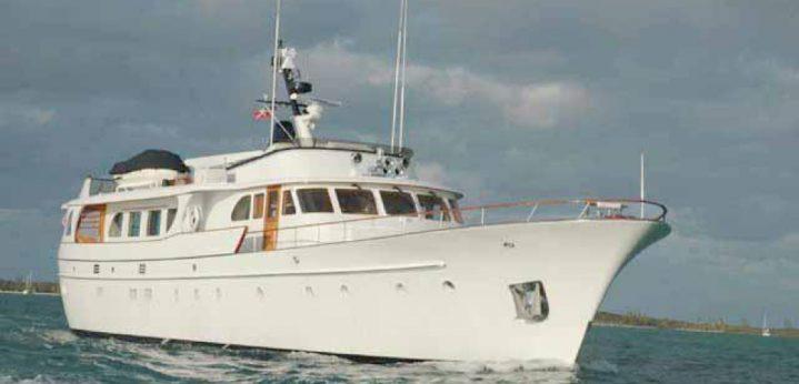 Photo of Sea Czar