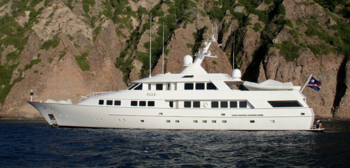 Photo of Sea Falcon II
