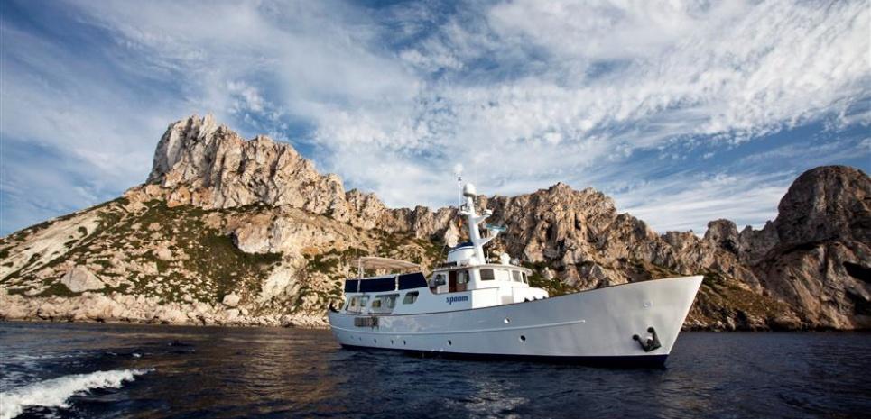 Spoom Yacht Charter