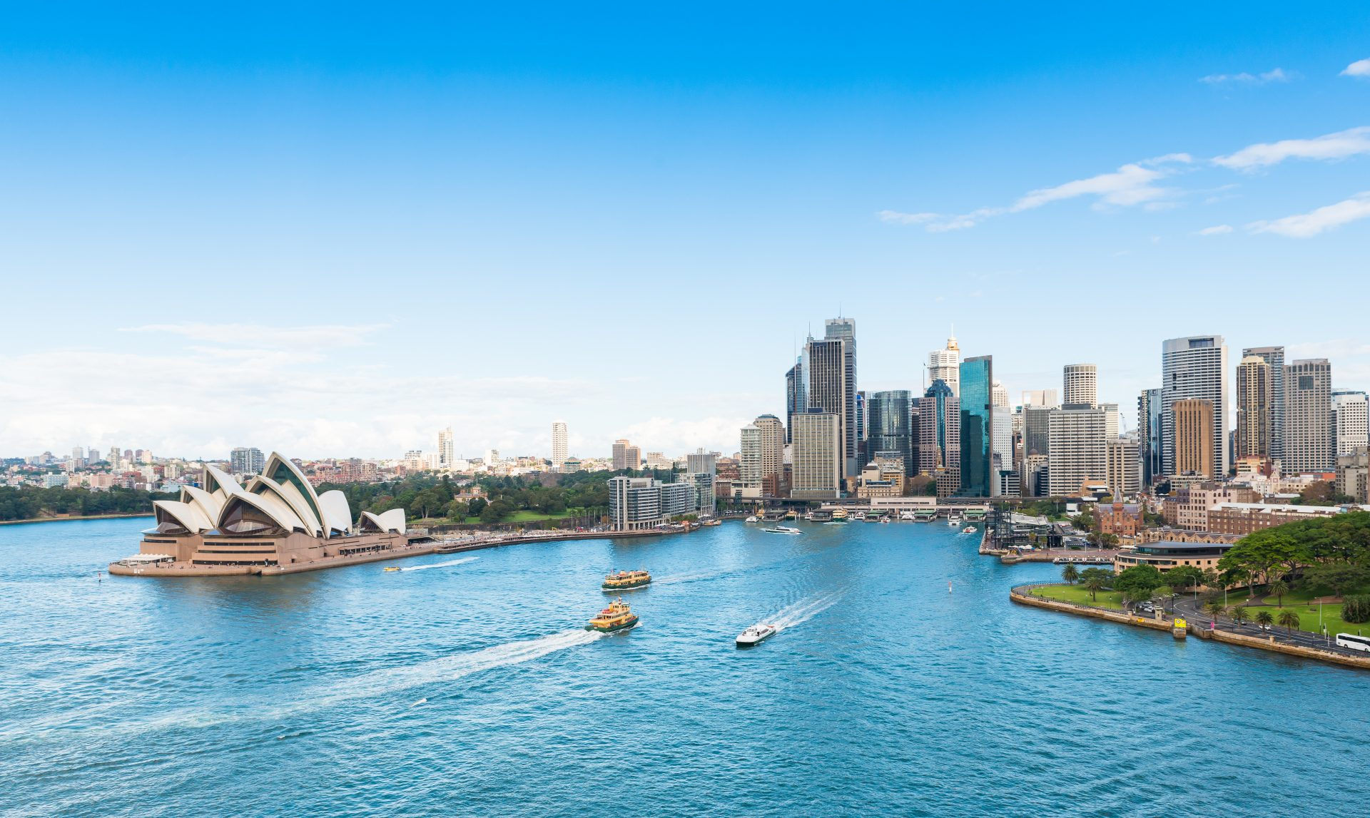 Australia Private Luxury Yacht Charters