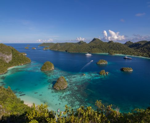 Photo of Papua New Guinea