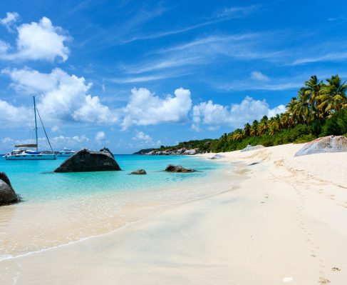 Photo of British Virgin Islands