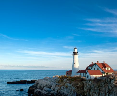 Photo of New England