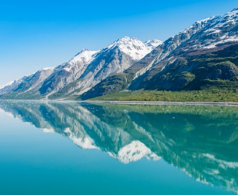 Photo of Alaska
