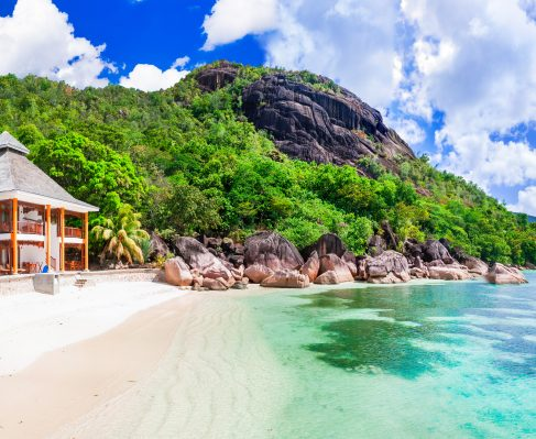 Photo of Seychelles