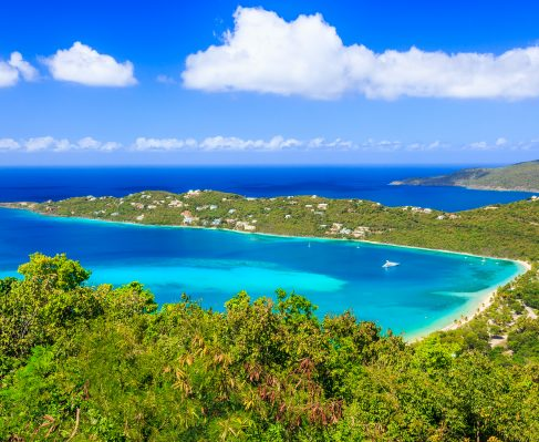 Photo of Virgin Islands