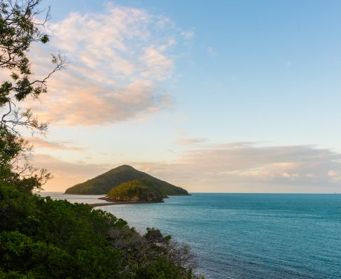Photo of Whitsunday Island