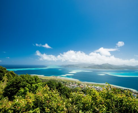 Photo of Leeward Islands