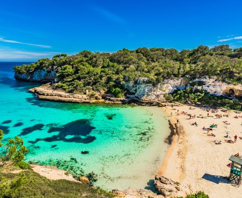 Photo of The Balearics
