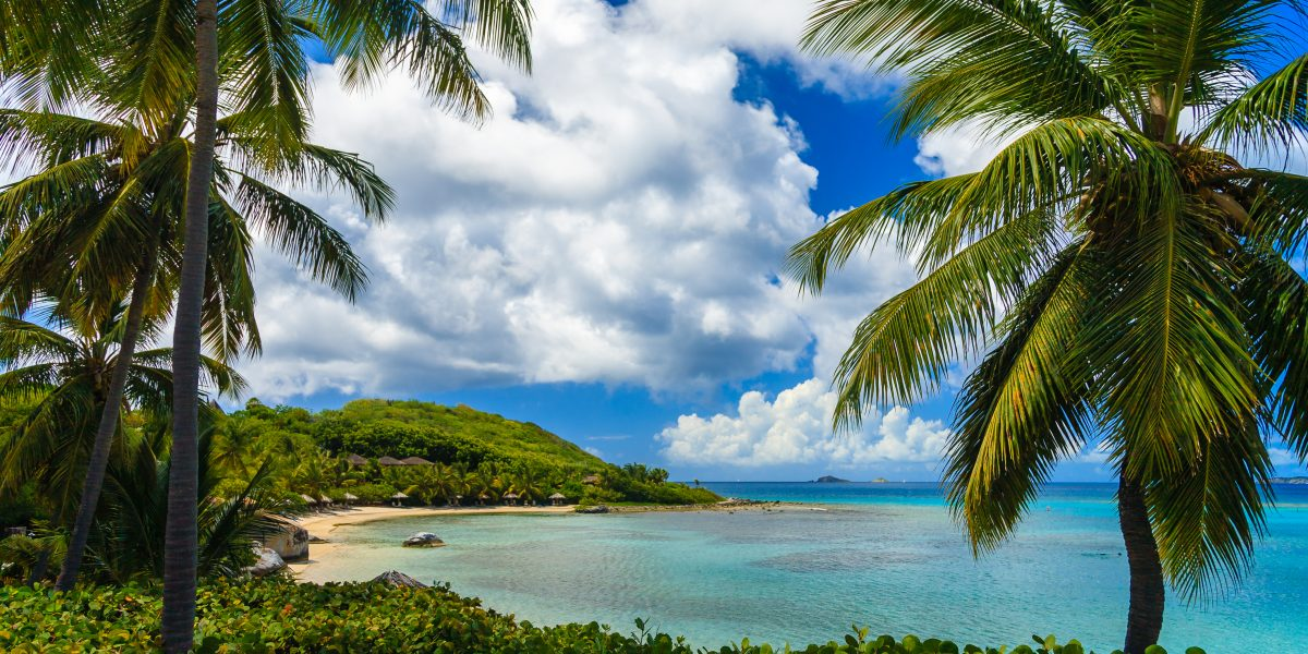 The British Virgin Islands set to open for business once again!