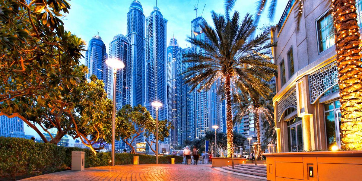 New Dubai Harbour Project!