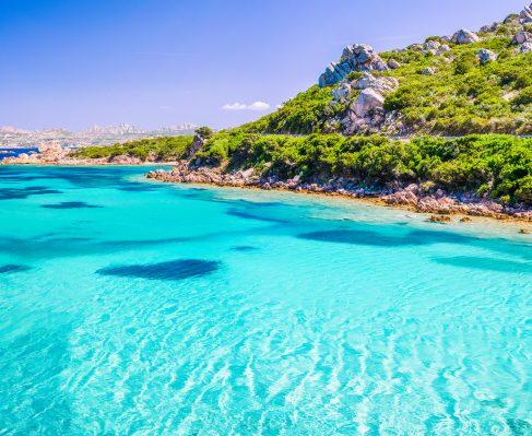 Photo of Sardinia