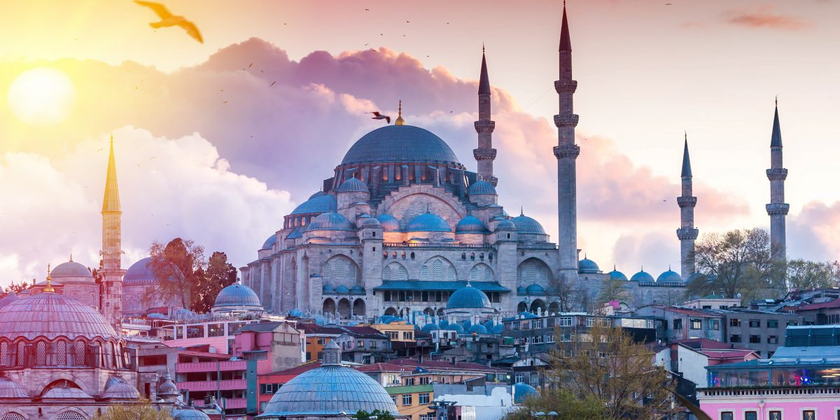 Discover Turkey