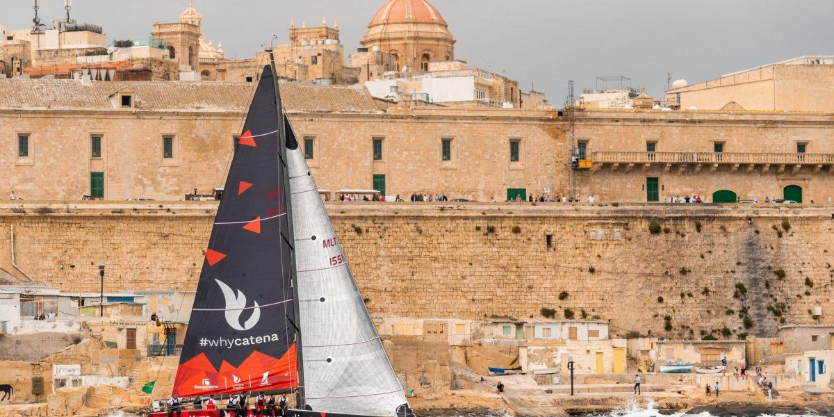 Rolex Middle Sea Race 2018 Edition