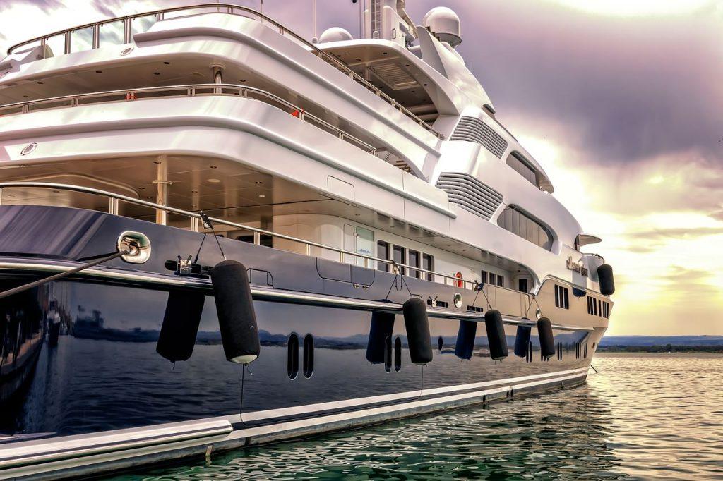 superyacht market 2019